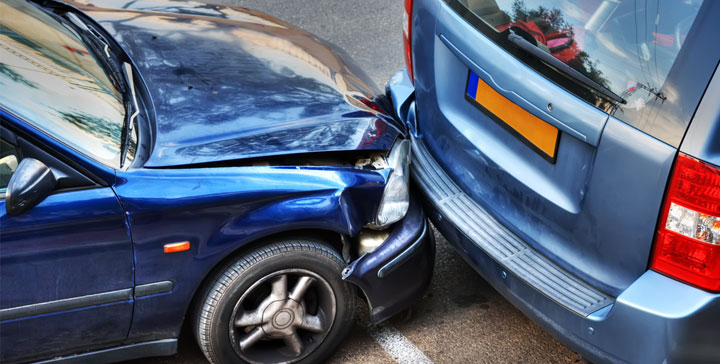 Protecting Yourself Following an Accident