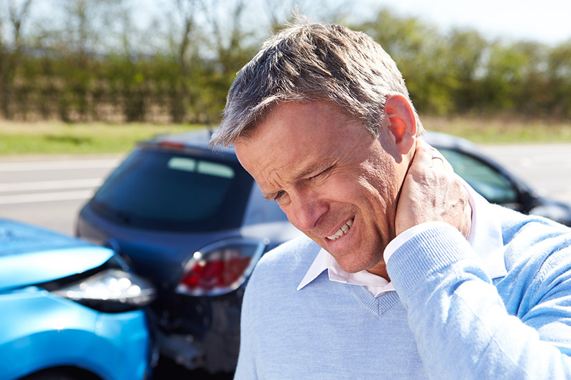 los angeles car Worker's Compensation Attorney