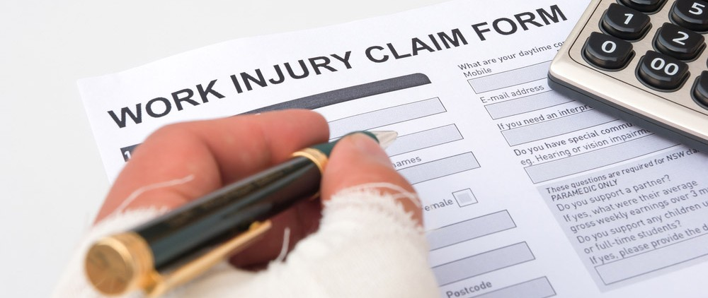 Worker's Compensation Attorney in Los Angeles