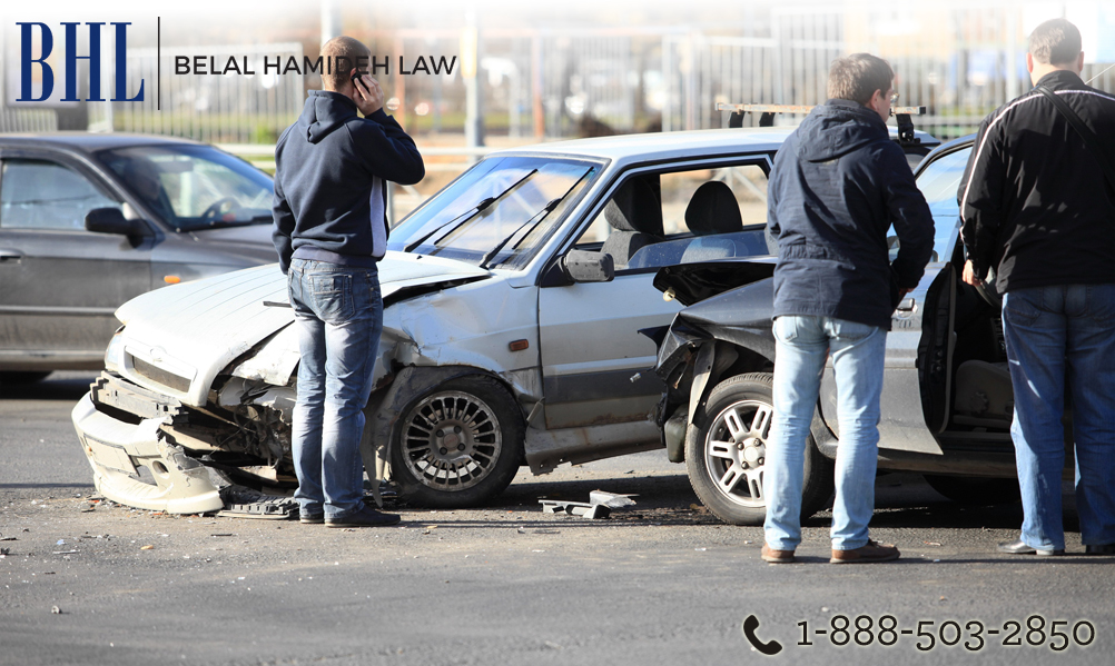 Car Worker's Compensation Attorney in Los Angeles