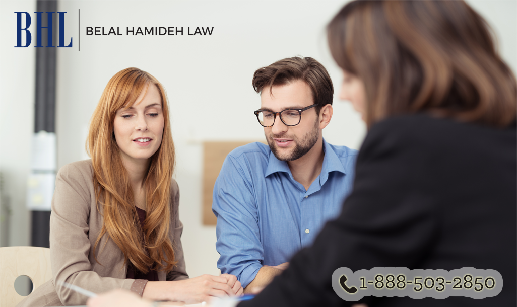Find a PI Lawyer in Los Angeles for Your Case