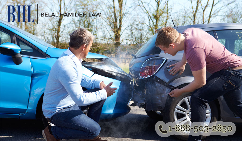 Accident Attorney in Los Angeles