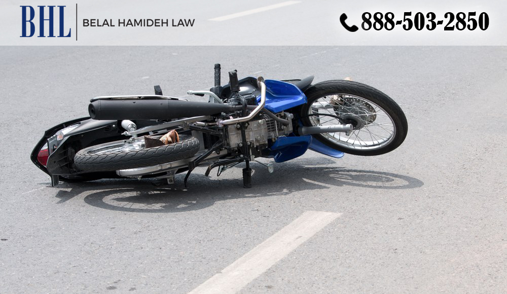 A Motorcycle Worker's Compensation Attorney in Los Angeles to Represent You in Court