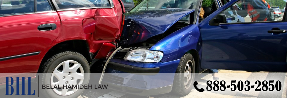 Can You Afford a Car Accident Attorney in Los Angeles?