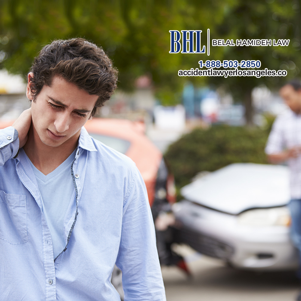 Worker's Compensation Attorney los angeles