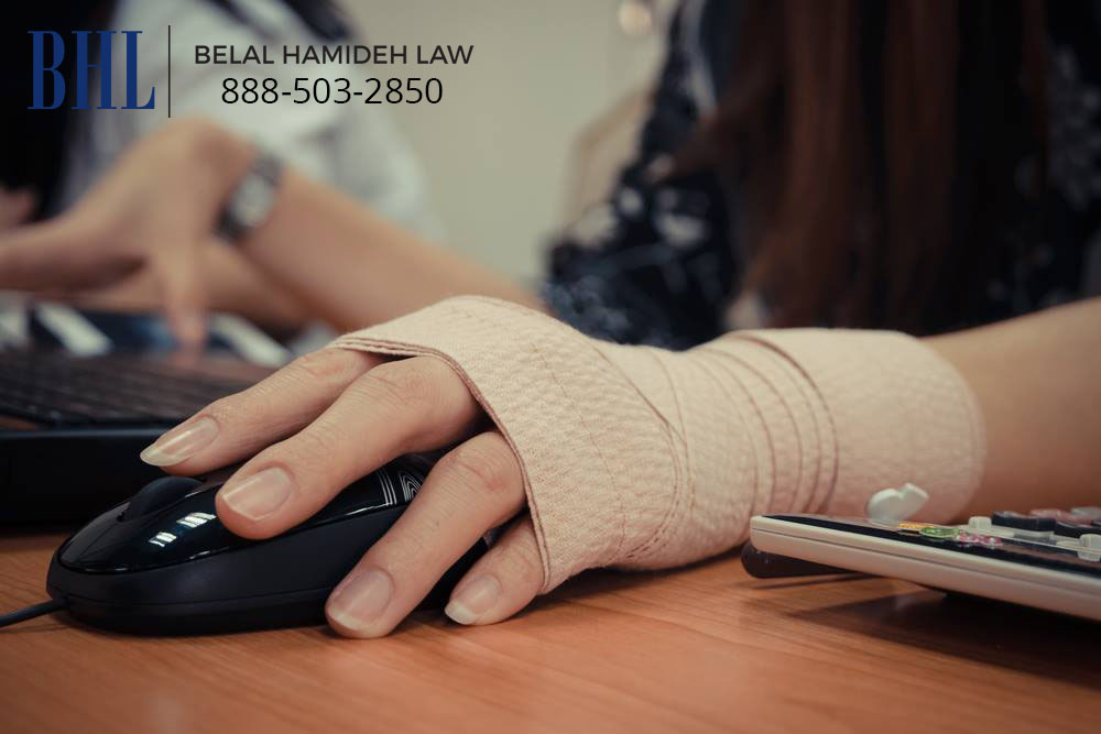 Choosing the Correct Los Angeles Personal Injury Attorney