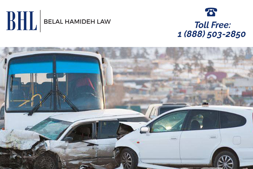 A Bus Worker's Compensation Attorney in Los Angeles Can Guide You in This Complicated Issue