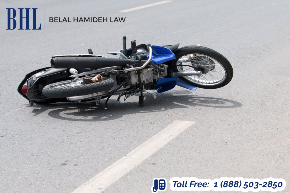 How You Should Hire a Motorcycle Worker's Compensation Attorney in Los Angeles