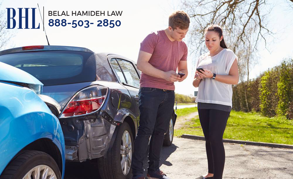 A Car Worker's Compensation Attorney in Los Angeles to Get the Compensation You