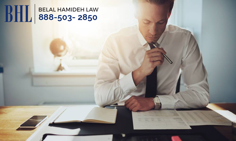 Follow These Steps to Choose an Injury Lawyer in Los Angeles