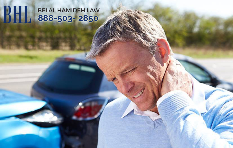 What a Los Angeles Personal Injury Attorney Will do for You