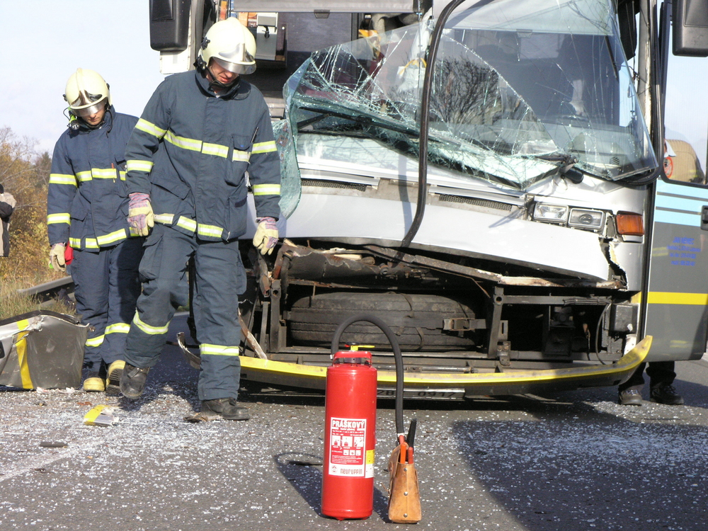 bus Worker's Compensation Attorney in los angeles