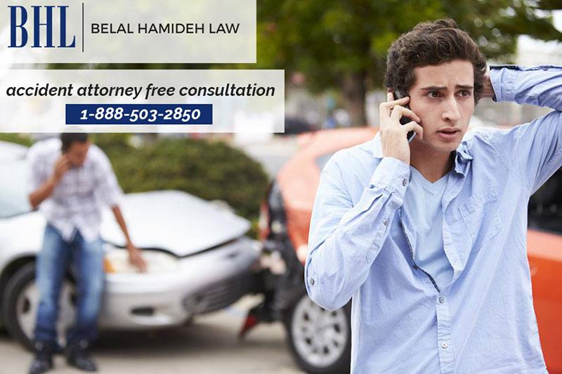 Worker's Compensation Attorney Los Angeles website