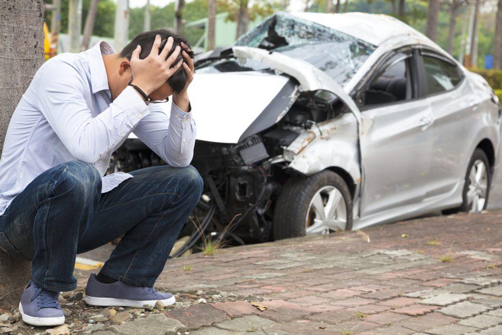 Tuvo un accidente de auto en Los Angeles? Podemos ayudarlo