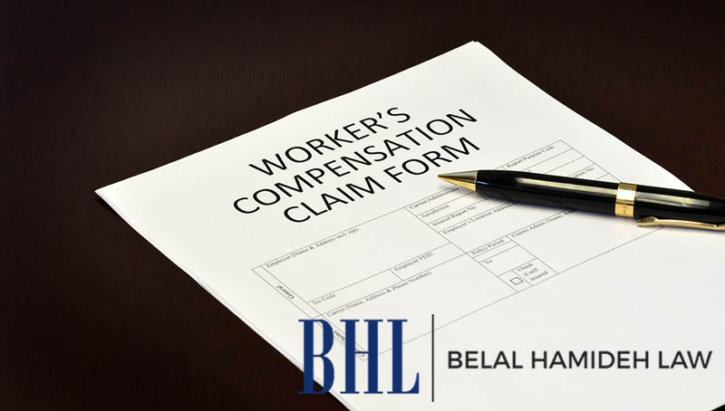 Worker's Comp Attorney Los Angeles