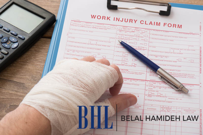Personal Injury Attorney in Los Angeles