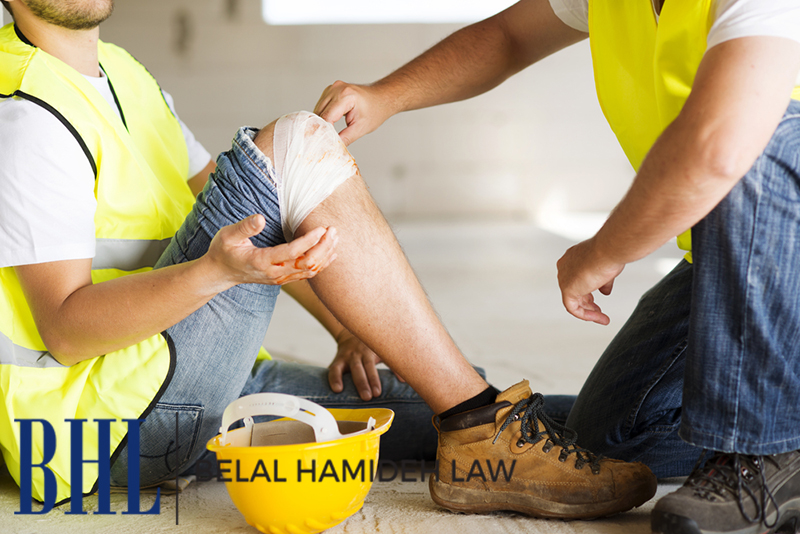 should you hire a workman s compensation attorney in los angeles