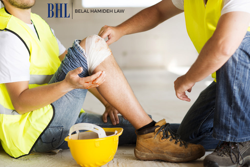 Best workers comp attorney in los angeles
