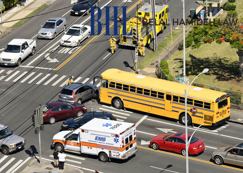 Top Bus Worker's Compensation Attorney in Los Angeles