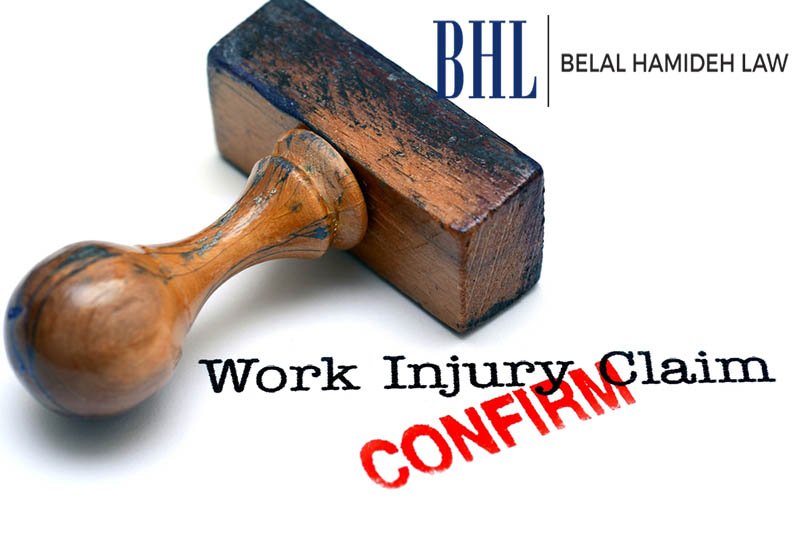Worker's Compensation Attorney Group in Los Angeles, CA
