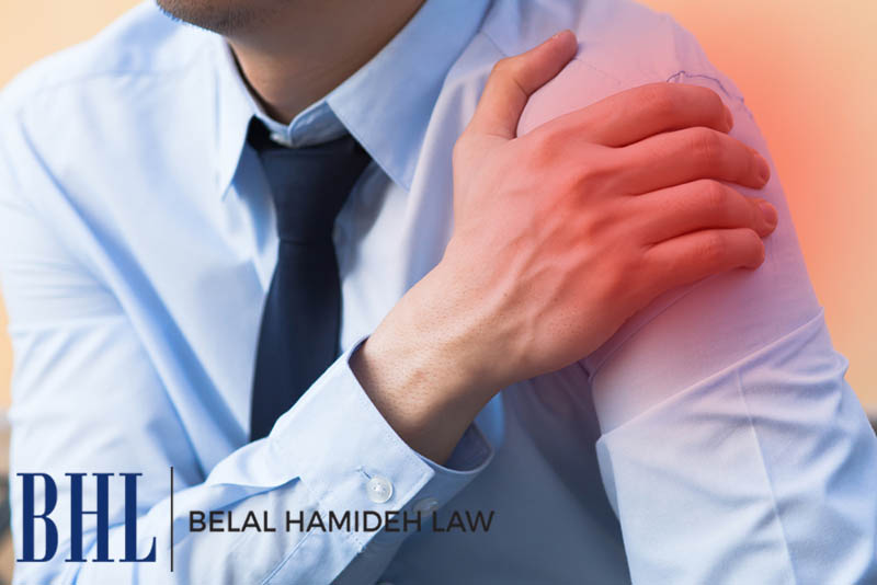 the Services of a Worker's Compensation Defense Attorney in Los Angeles