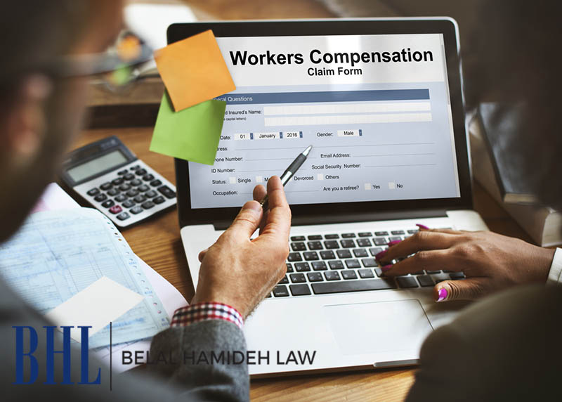 Worker's Compensation Attorneys benefits