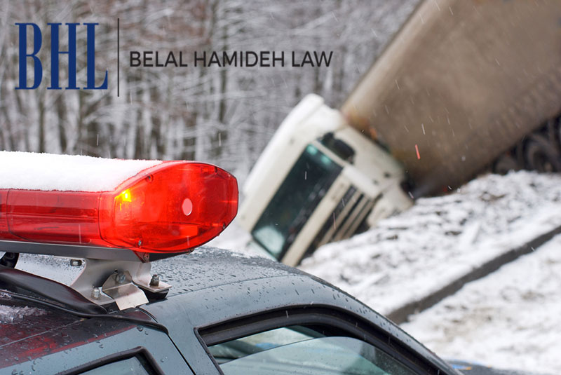 The Right Legal Assistance from an Experienced Truck Worker's Compensation Attorney in Los Angeles