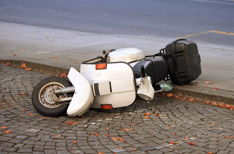 a Motorcycle Worker's Compensation Attorney in Los Angeles