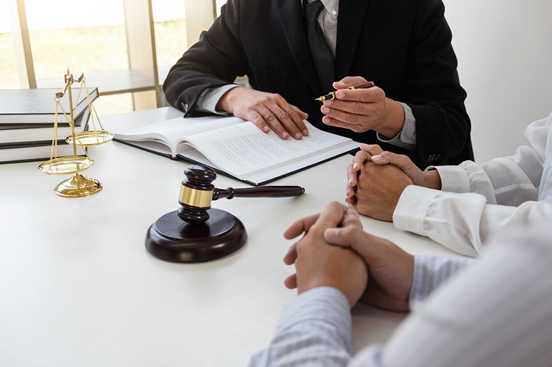 a Workers Compensation Attorney in Los Angeles, CA