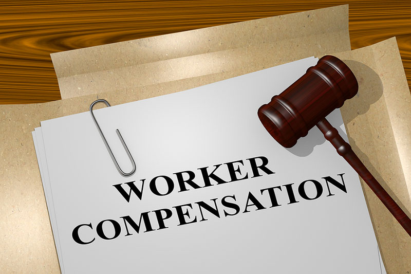 a Workers Compensation Attorney in Los Angeles
