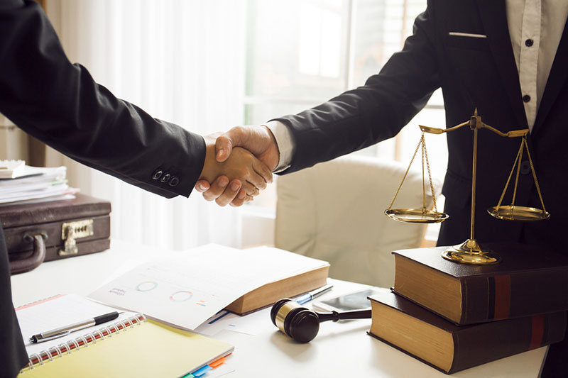 Workers' Compensation Attorney Group in Los Angeles, CA