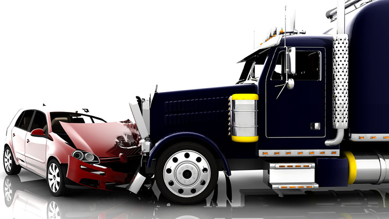 a truck Worker's Compensation Attorney in Los Angeles