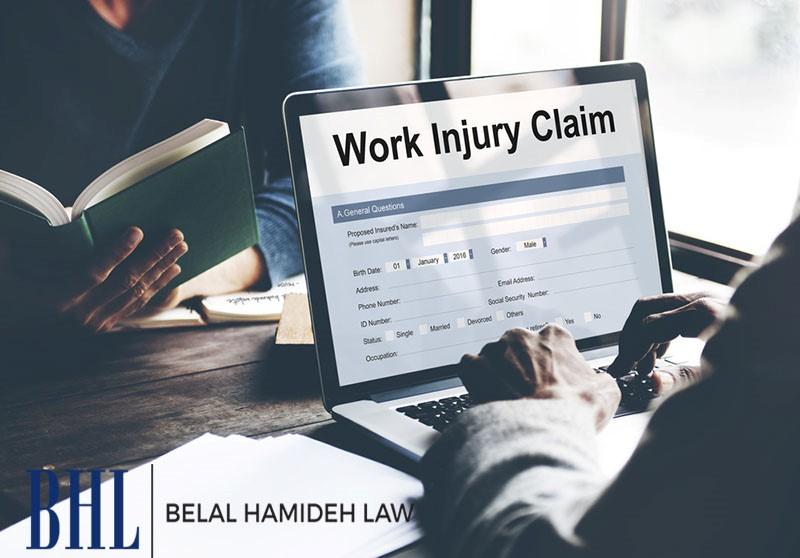 Un abogado experto en Compensación laboral en Los Angeles