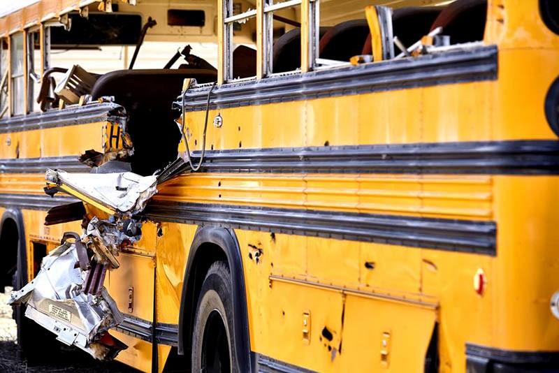 un abogado con experiencia en accidentes de autobús en Los Angeles
