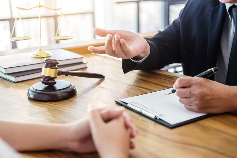 Finding the Right Workers Compensation Attorney in Los Angeles CA