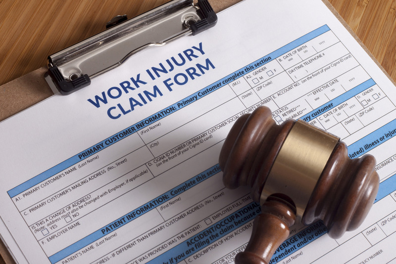 Improve Your Claims with a Workers Comp Lawyer in Los Angeles