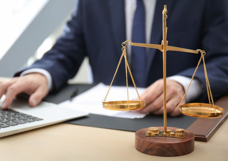 The Right Accident Attorney in Los Angeles