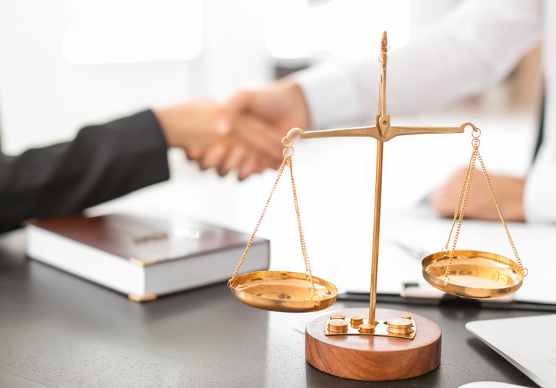 Your Workers' Compensation Attorney in Los Angeles