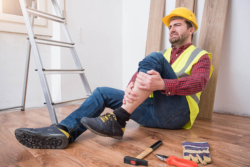 workman's compensation attorney in Los Angeles