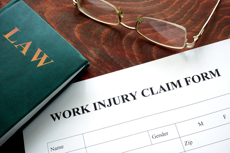Injured at Work Get Expert Workers Compensation Defense Attorney in Los Angeles1