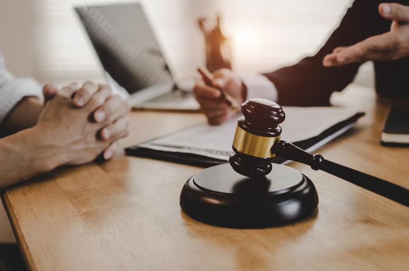 worker's compensation attorney in LA