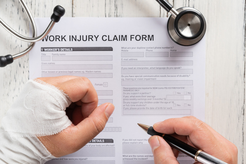 workers compensation attorneys in Los Angeles