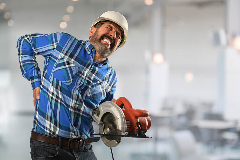 a Workman's Comp Lawyer in Los Angeles