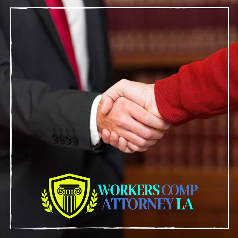 a Worker's Compensation Attorney in Los Angeles CA