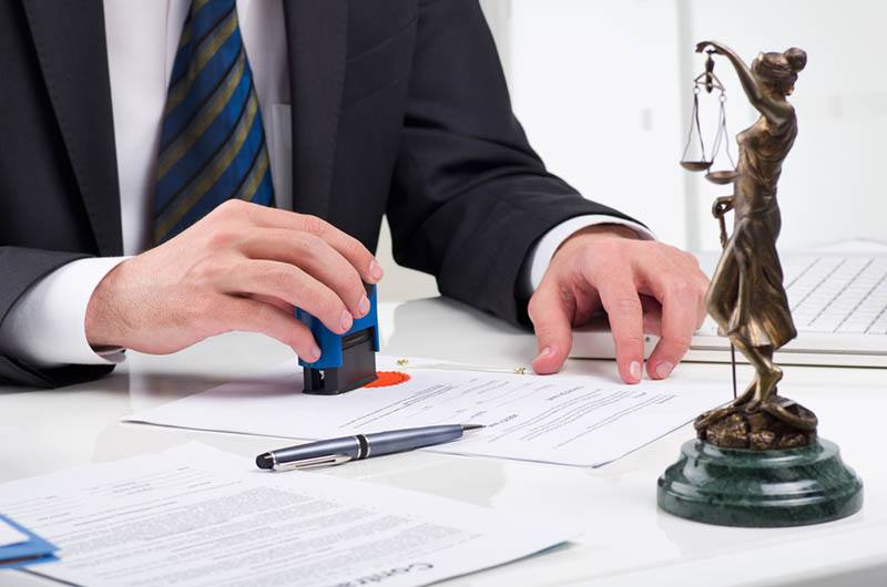 a work injury attorney in los angeles