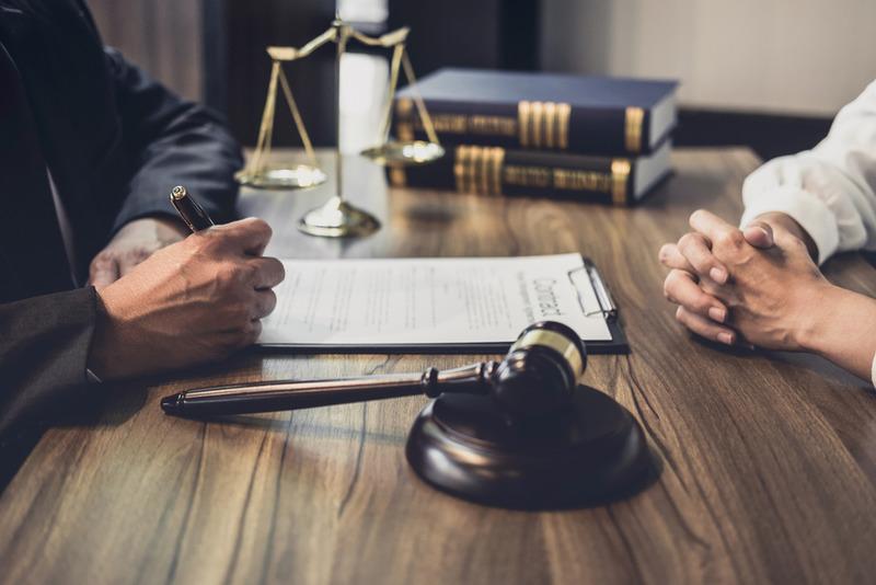 Belal Hamideh Injury Lawyer